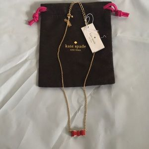 Kate Spade moon river necklace New